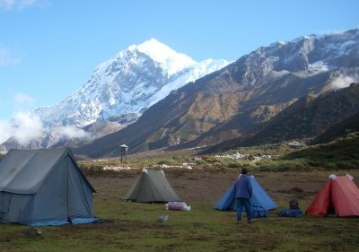 Eastern Himalayan Kingdom Trek