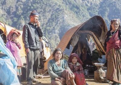 Rebuilding nepal singla